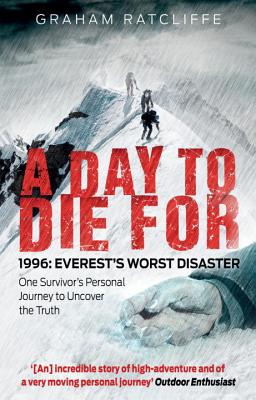 A Day to Die for By Ratcliffe, Graham
